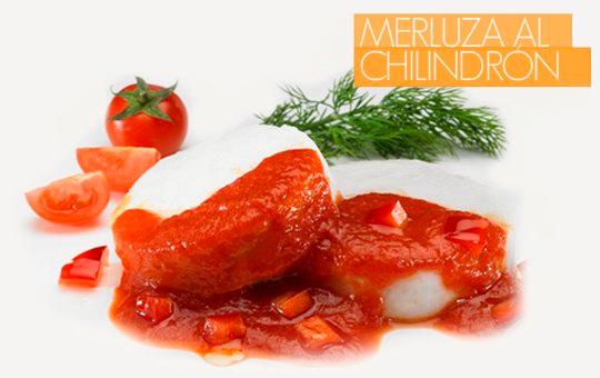 Receta de merluza al chilindrón con el sabor más gourmet